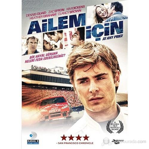 At Any Price (Ailem İçin) (DVD)