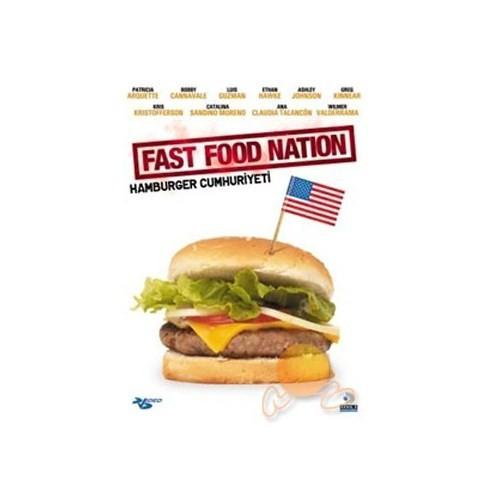 Fast Food Nation (Hamburger Cumhuriyeti)