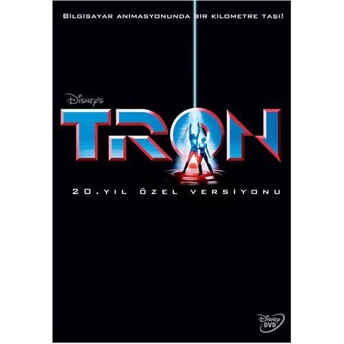 Tron ( DVD )