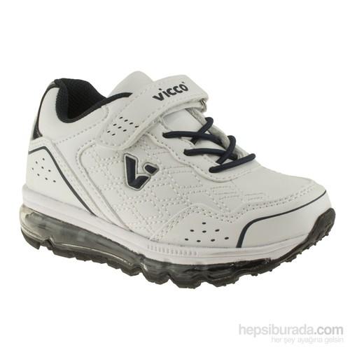 Vicco 211 346T077b Beyaz Ayakkabı
