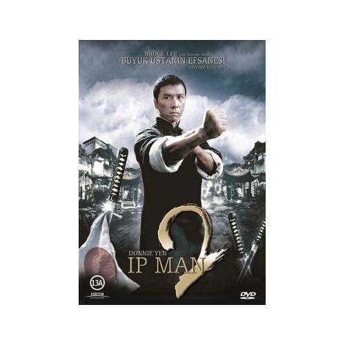 Ip Man 2 (Büyük Ustanın Efsanesi Devam Ediyor)