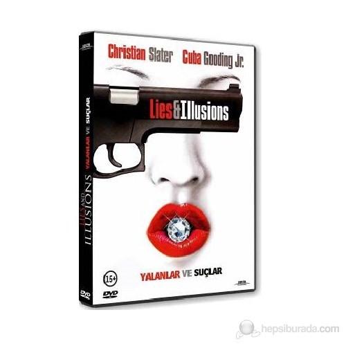 Lies and Illusions (Yalanlar ve Suçlar) (DVD)