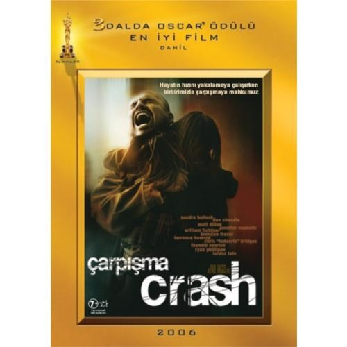"""crash essay paul haggis After watching the film """"crash"""" by paul haggis, i've come to realize that this movie is a perfect example to bring the attention of how racism is still."""