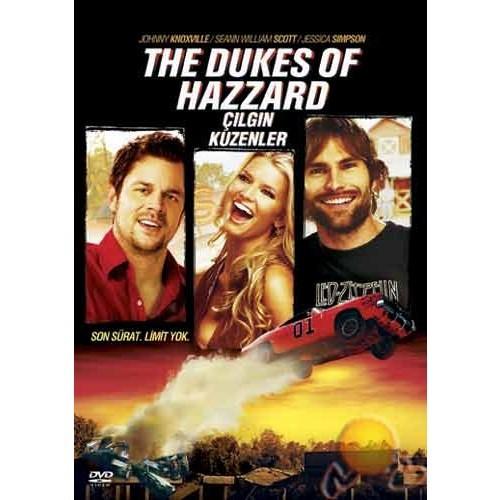 Dukes Of Hazzard (çılgın Kuzenler)