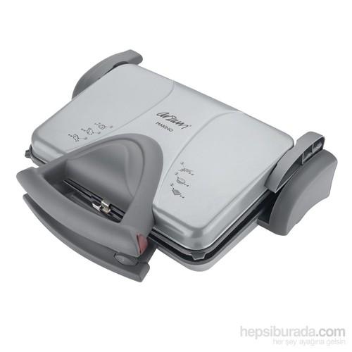 Arzum AR227 1800W Marino Izgara Tost Makinesi