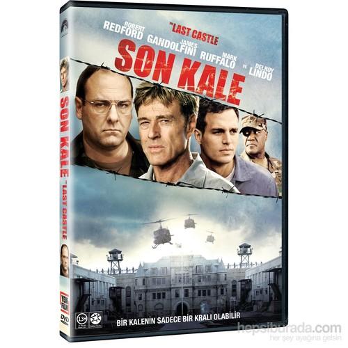 The Last Castle (Son Kale) ( DVD )
