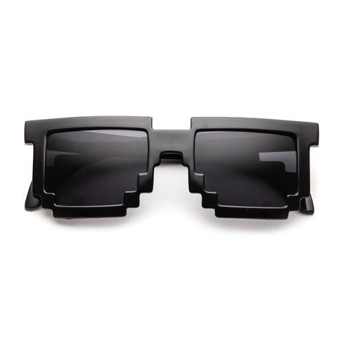 Pixel Art Gözlük