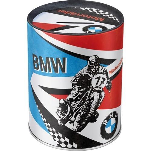 Nostalgic Art Bmw Motor Kumbara