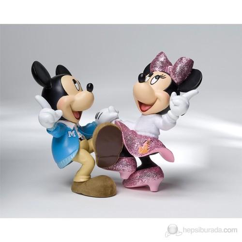 Disney Jitterbug (Mickey & Minnie) Biblo