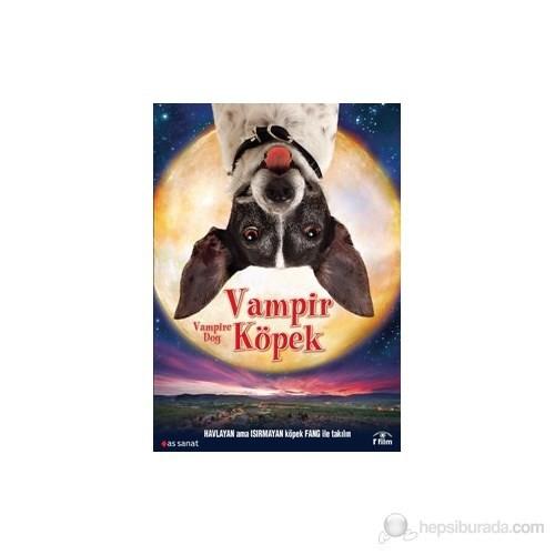 Vampire Dog (Vampir Köpek) (DVD)
