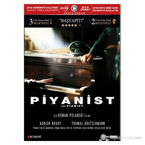 Piyanist (The Piyanist) (Bas Oynat)