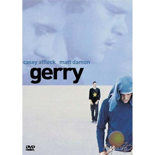 Gerry ( DVD )
