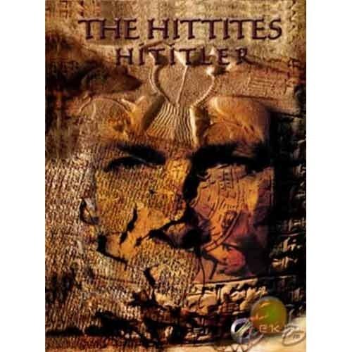 The Hıttıtes (Hititler) (Double) ( DVD )