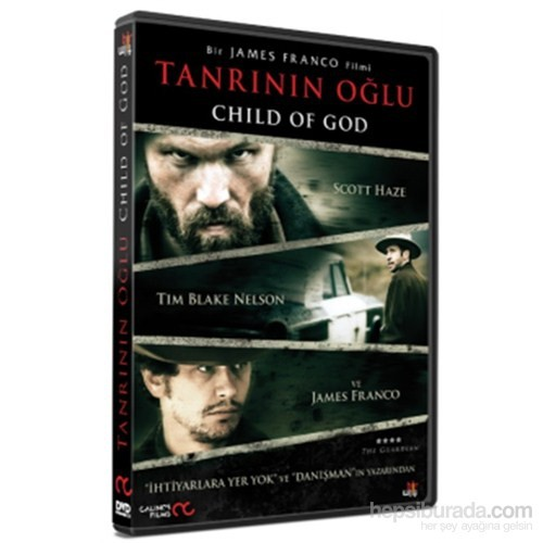 Child of God (Tanrının Oğlu) (DVD)