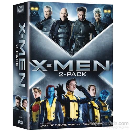 X-Men 2 Disk Box Set