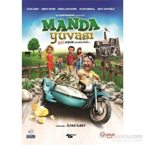 Manda Yuvası (DVD)