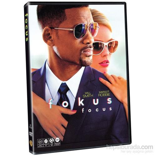 Fokus (DVD)