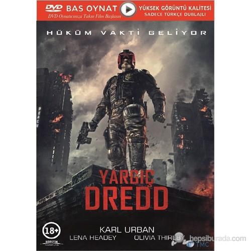 Yargıç (Dredd) (Bas Oynat)