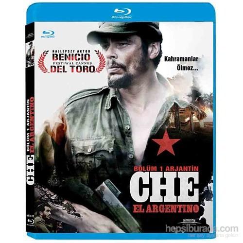 Che El Argentino (Bölüm 1 Arjantin) (Blu-Ray)