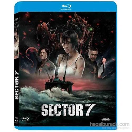 Sector 7 (Sektör 7) (Blu-Ray)