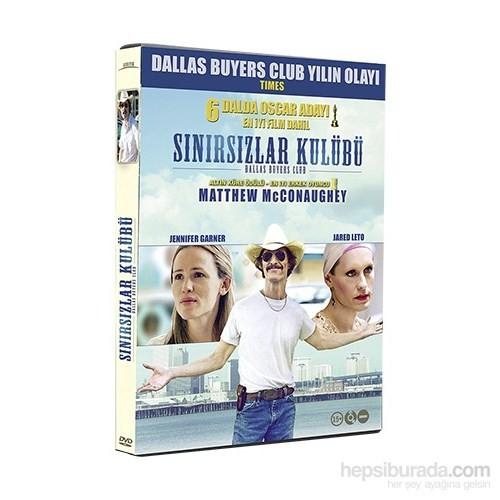 Dallas Buyers Club (Sınırsızlar Kulübü) (DVD)