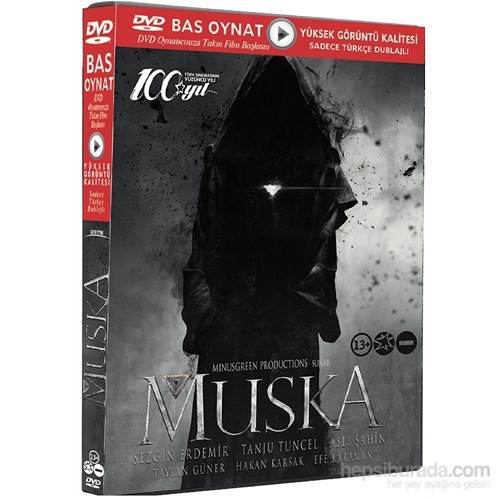 Muska (Bas Oynat)