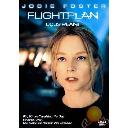 Flight Plan (Uçuş Planı)