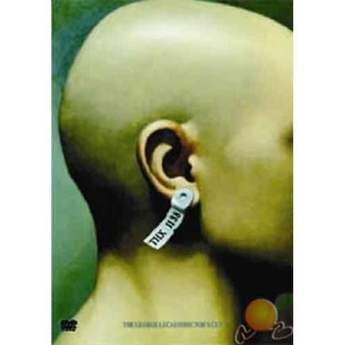 Thx 1138 Director's Cut (Thx 1138 Yönetmenin Kurgusu) ( DVD )