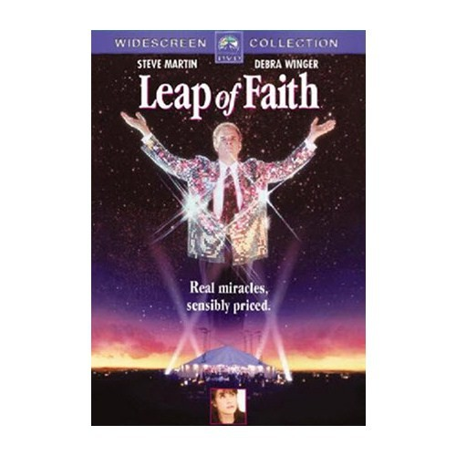 Leap Of Faith (Mucize Adam)