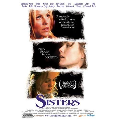 The Sisters (Kızkardeşler) (DVD)