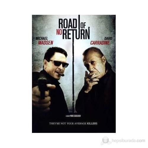 Road Of No Return (Çıkış Yok) (DVD)
