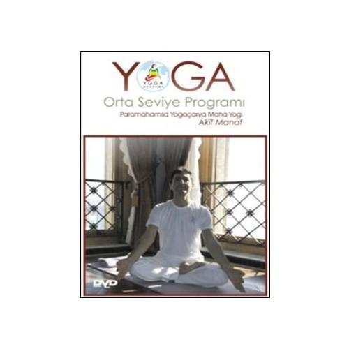 Yoga: Orta Seviye Programı