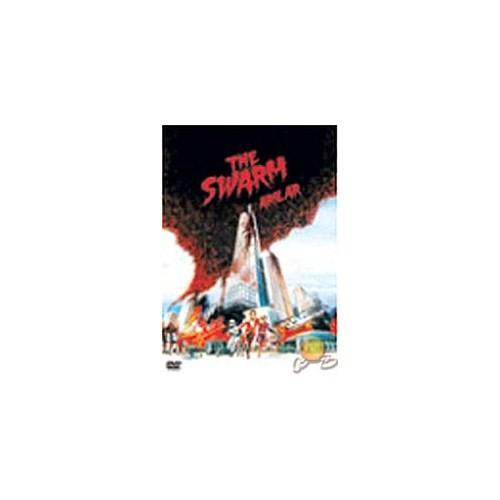 The Swarm (Arılar) ( DVD )
