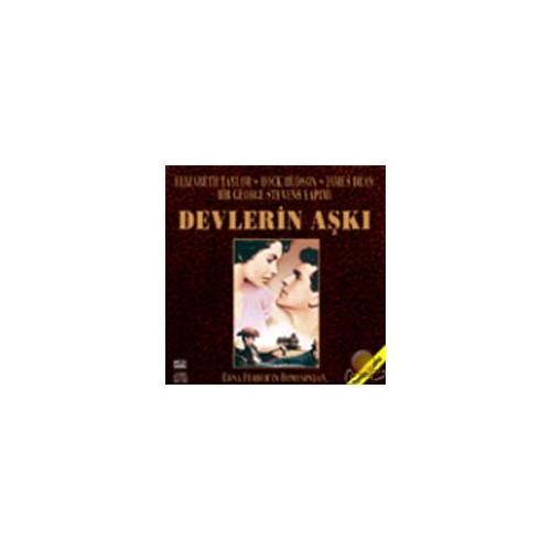 Devlerin Aşkı (GiaNT)(3 CD) ( VCD )