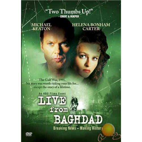 Live From BagHDad (Bağdat'tan Canlı Yayın) ( DVD )