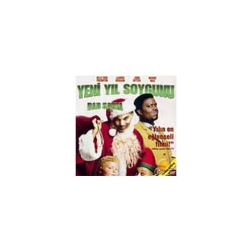 Yeni Yıl Soygunu (Bad Santa) ( VCD )