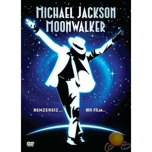 Moonwalker (Michael Jackson) ( DVD )