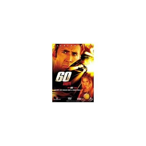 Gone In 60 Seconds (60 Saniye) ( DVD )