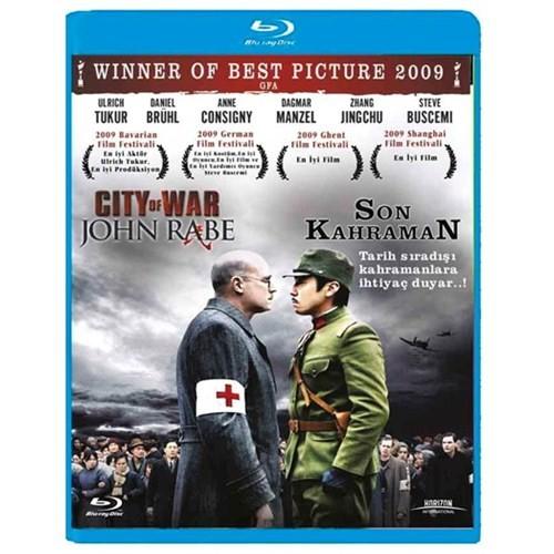 City of War - John Rabe (Son Kahraman) (Blu-Ray Disc)