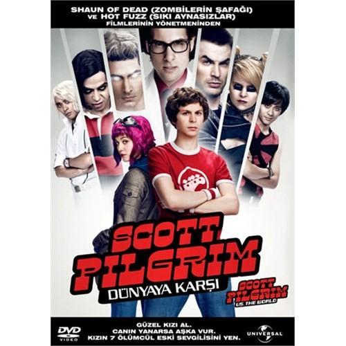 Scott Pilgrim Vs. The World (Scott Pilgrim Dünyaya Karşı)