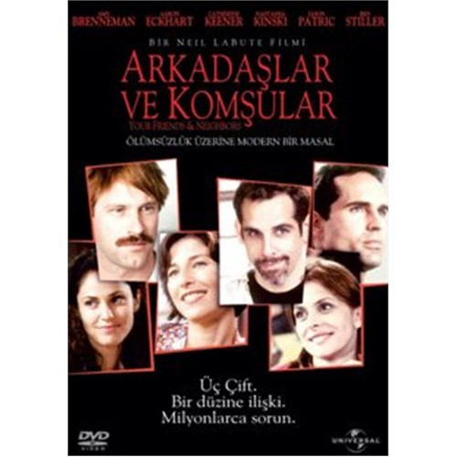 Your Friends And Neighbours (Arkadaşlar ve Komşular)
