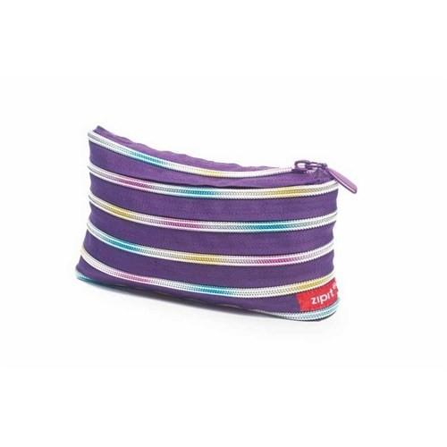 Zipit Purple Lily & Rainbow Teeth