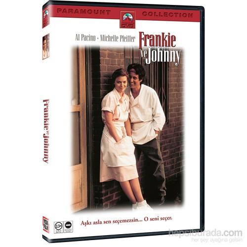 Frankie & Johnny ( DVD )
