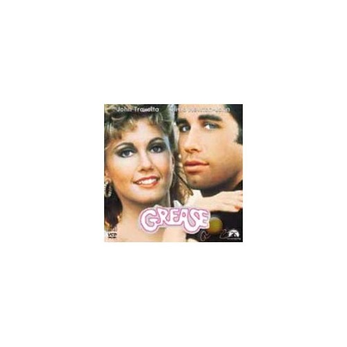 Grease ( VCD )