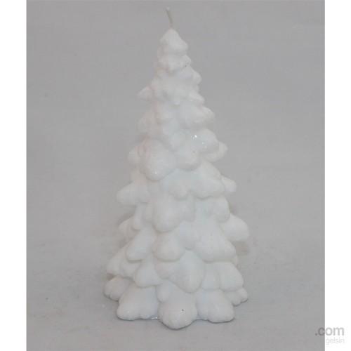 Kankashop Mum Ağaç Beyaz Küçük