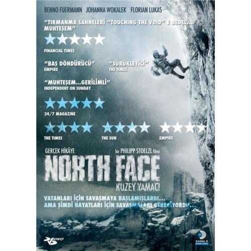 North Face (Kuzey Yamacı)