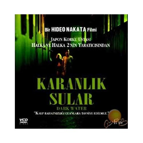 Karanlık Sular (Dark Water) ( VCD )