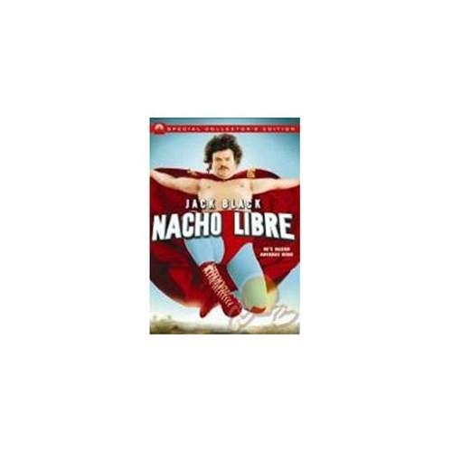 Nacho Libre (Gönüllü Kahraman)