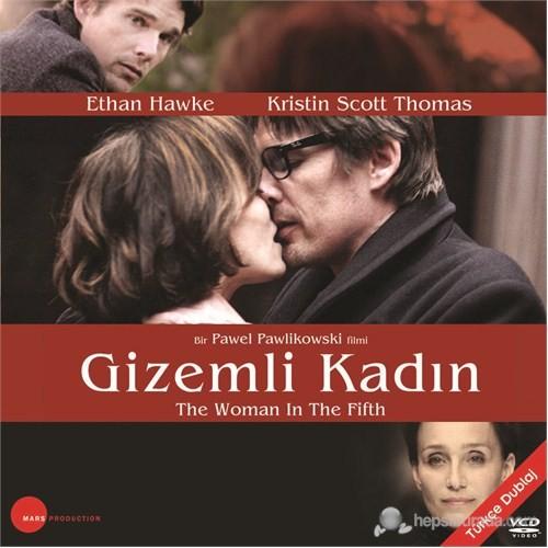 Gizemli Kadın (Woman In The Fifth) (VCD)