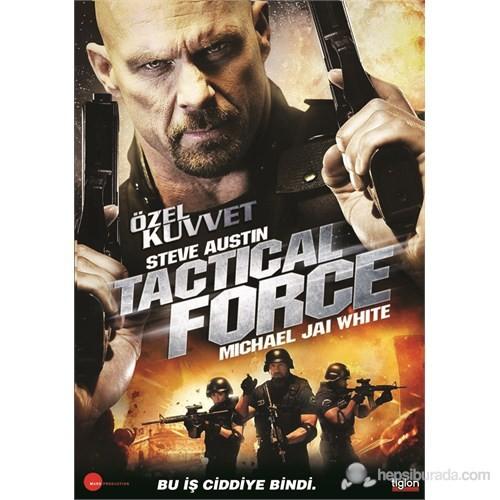 Tactical Force (Özel Kuvvet) (DVD)